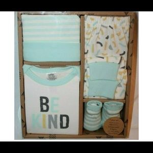 Other - Brand New Baby Pajama set 0-6 months